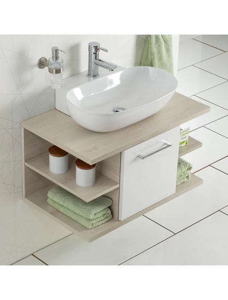 badmobel hagebau, badmöbel-set »fresh line pino« standard » badmöbel-sets » hagebau-shop, Design ideen