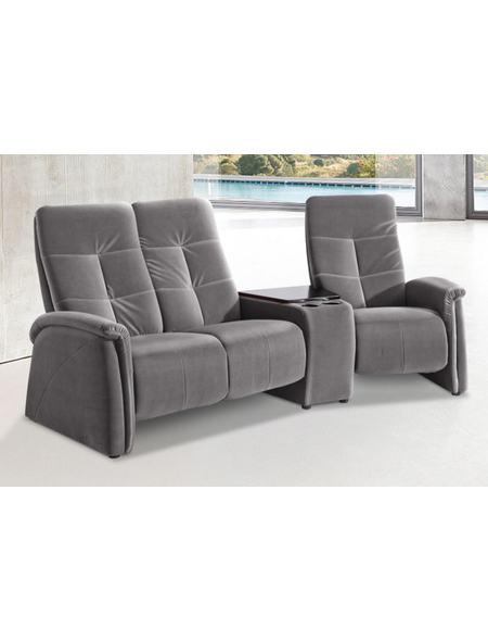 3 Sitzer City Sofa Mit Relaxfunktion Standard Kunstleder Softlux